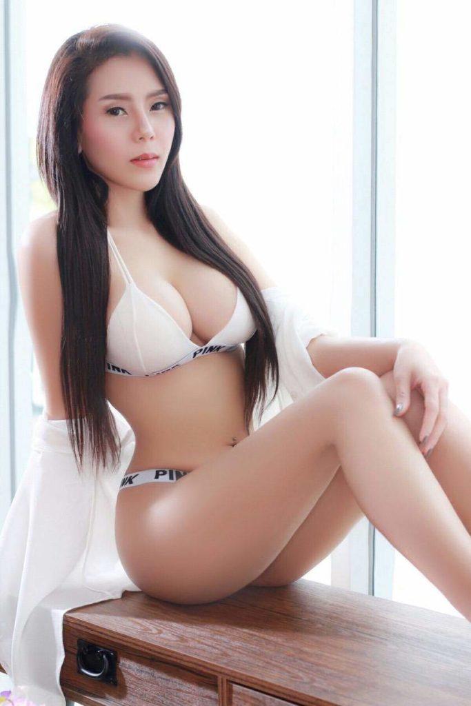 Jenny - Bangkok Golden Escorts
