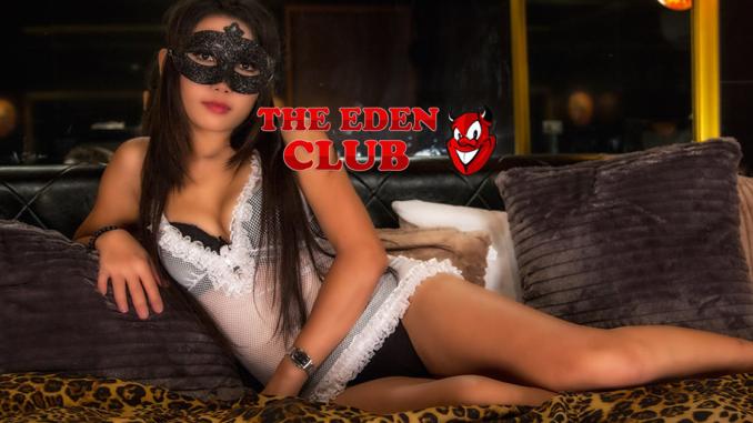 Eden Club Bangkok