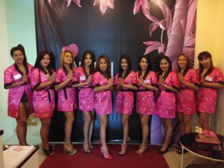 Girls for Nuru Massage